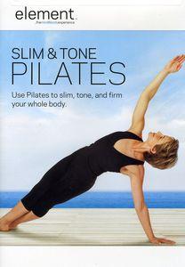 Element: Slim & Tone Pilates