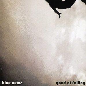 Good at Falling