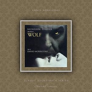 Wolf (Classic Soundtrack Series) [Import]