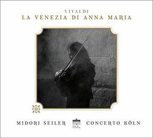 Venezia Di Anna Maria