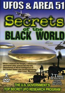 UFOs & Area 51: Secrets of the Black World