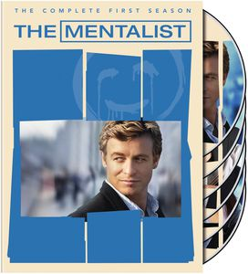 The Mentalist: The Complete First Season