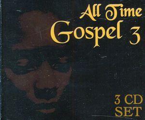 All Time Gospel, Vol. 3