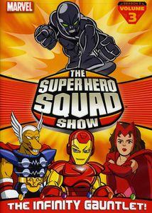The Super Hero Squad Show: The Infinity Gauntlet!: Season 2 Volume 3