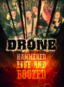 Hammered Live & Boozed