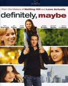 Definitely, Maybe