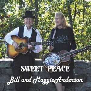 Sweet Peace /  Various
