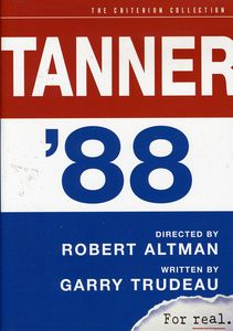 Tanner 88 (Criterion Collection)