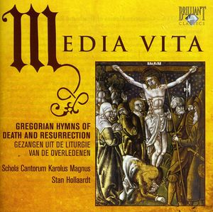 Media Vita: Hymns on Death & Ressurection
