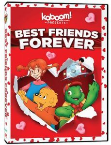 Kaboom: Best Friends Forever