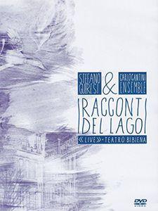 I Racconti Del Lago (Live Teatro Bibiena) [Import]