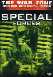 The War Zone: Special Forces