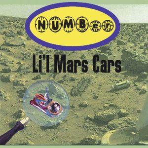 Li'l Mars Cars