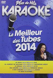 Le Meilleur Des Tubes 2014 /  Various [Import]