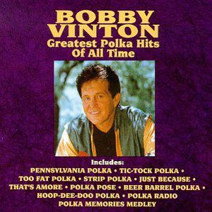Greatest Polka Hits of All Time