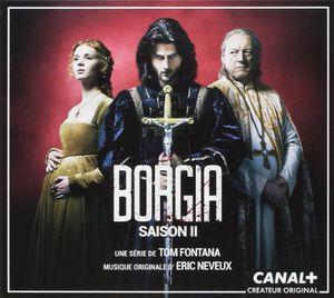 Borgia Saison 2 [Import]