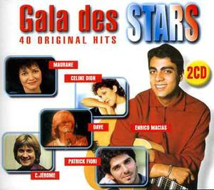 Gala Des Stars /  Various [Import]