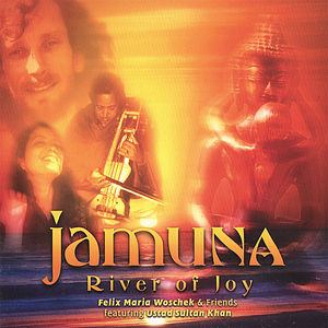 Jamuna-River of Joy