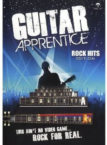 Guitar Apprentice: Rock Hits