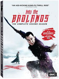 Into the Badlands: The Complete Second Season