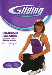 Mindy Mylrea: Gliding Games