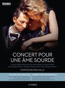 Concert for a Deaf Soul