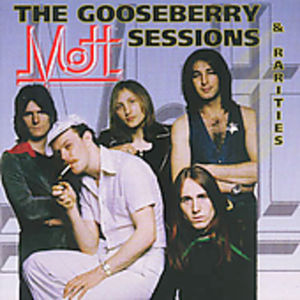 Gooseberry Sessions & Rarities [Import]