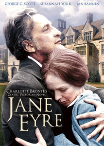 Jane Eyre , George C. Scott
