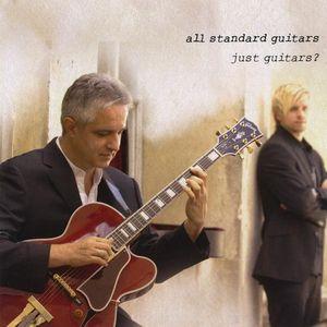 Just Guitars
