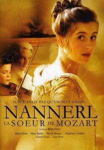 La Soeur de Mozart [Import]