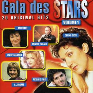 Gala Des Stars 1 /  Various [Import]