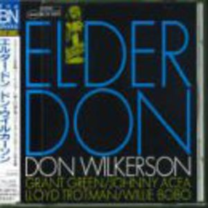 Elder Don [Import]
