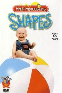 Baby's First Impress: Shapes