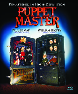Puppet Master