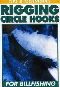 Rigging Circle Hooks