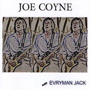 Joe Coyne with Evryman Jack