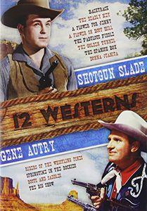 12-Westerns
