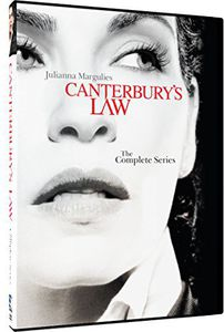 Canterbury's Law: The Complete Series , Julianna Margulies