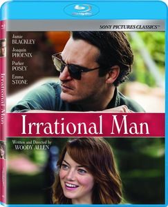 Irrational Man