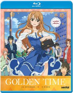 Golden Time