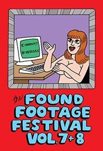 Found Footage Festival: Volumes 7&8