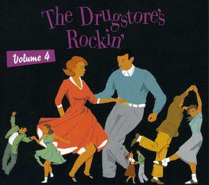 Drugstores Rockin, Vol. 4