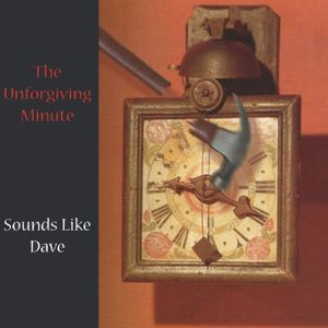 Unforgiving Minute