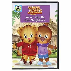 Daniel Tiger's Neighborhood: Won't You Be Our
