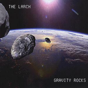 Gravity Rocks