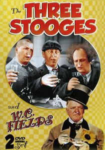 Three Stooges & w C Fields 1930-1949