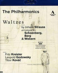 Waltzes
