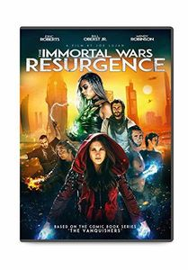 IMMORTAL WARS: RESURGENCE
