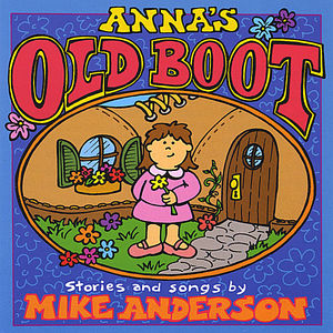 Anna's Old Boot