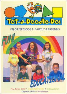 Tot-a-Doodle-Do! Family and Friends